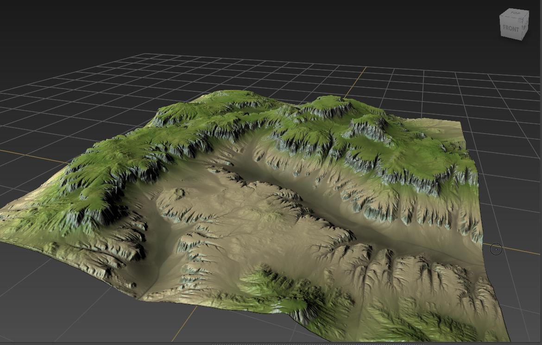 mudbox_terrain